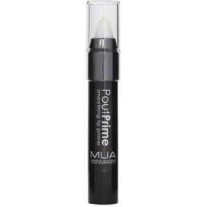 Buy MUA Pout Prime Lip Primer - Nykaa