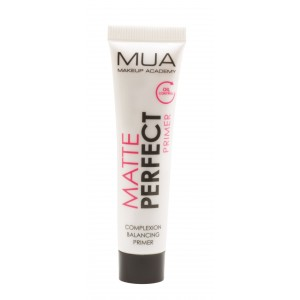 Buy MUA Matte Perfect Complexion Balancing Primer - Nykaa