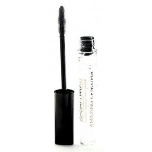 Buy Makeup Revolution Amazing Length Clear Mascara - Nykaa