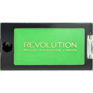 Buy Makeup Revolution Scanadalous Eyeshadow - Go - Nykaa