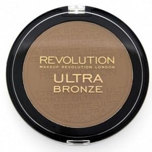 Buy Makeup Revolution Ultra Bronze - Nykaa