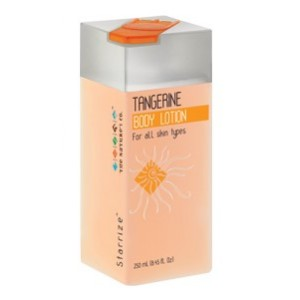 Buy The Nature's Co. Tangerine Body Lotion - Nykaa
