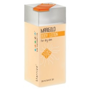 Buy The Nature's Co. Marigold Body Lotion - Nykaa