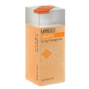 Buy The Nature's Co. Marigold Hair Cleanser - Nykaa