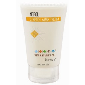 Buy The Nature's Co. Neroli Stretch Mark Cream - Nykaa