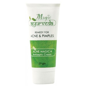 Buy Nature's Essence Acne Magic Cream - Nykaa