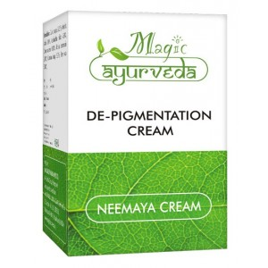 Buy Nature's Essence De-Pigmentation Neemaya Cream - Nykaa