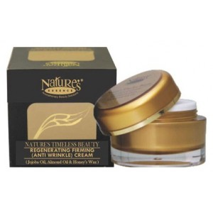 Buy Nature's Essence Timeless Beauty Regenerating Firming Cream - Nykaa