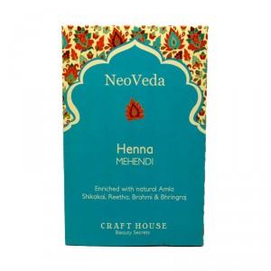 Buy NeoVeda Heena Mehendi - Nykaa