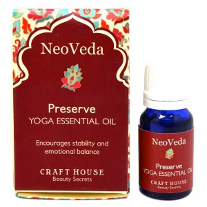 Buy NeoVeda Preserve Yoga Essential Oil - Nykaa
