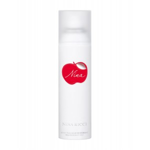 Buy Nina Ricci Nina Deodorant - Nykaa