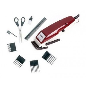 Buy Nova Professional NHT 1004 Trimmer (Red) - Nykaa