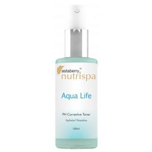 Buy Nutrispa Aqua Life PH Corrective Toner - Nykaa