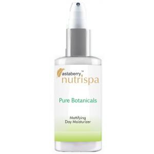 Buy Nutrispa Pure Botanicals Mattifying Day Moisturizer - Nykaa