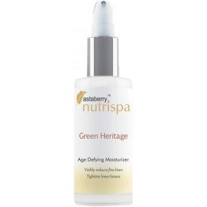 Buy Nutrispa Green Heritage Age Defying Moisturizer - Nykaa