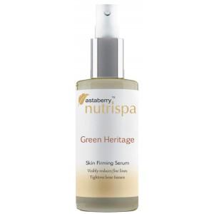 Buy Nutrispa Green Heritage Skin Firming Serum - Nykaa