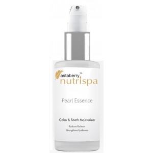 Buy Nutrispa Pearl Essence Calm & Soothe Moisturizer - Nykaa