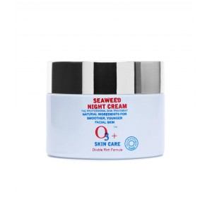 Buy O3+ Seaweed Night Cream Double Rich Formula - Nykaa