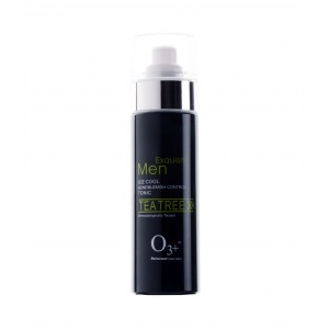 Buy O3+ Men Ice Cool Acne/Blemish Control Tonic - Nykaa