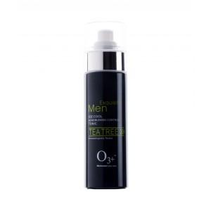 Buy O3+ Men Ice Cool Acne/Blemish Control Tonic - Nykaa