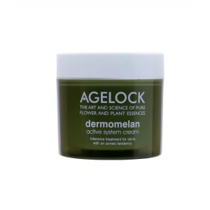 Buy O3+ Agelock Dermomelan Active System Cream - Nykaa