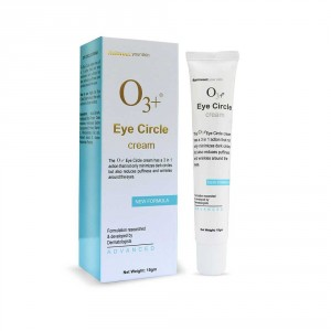 Buy Herbal O3+ Eye Circle Cream (New Formula) - Nykaa