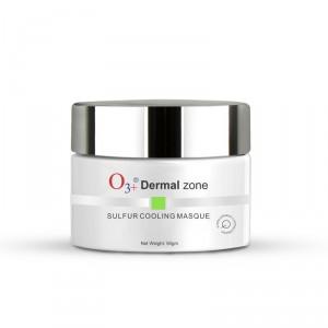 Buy O3+ Purifying Sulfur Cooling Facial Mask - Nykaa
