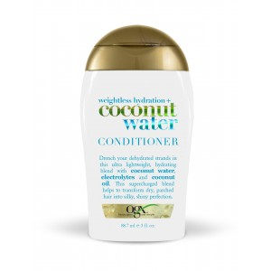 Buy Organix Weightless Hydration + Coconut Water Conditioner - Nykaa