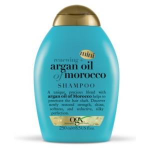 Buy Organix Moroccan Argan Oil Shampoo - Nykaa
