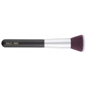 Buy PAC Foundation Brush - 005 - Nykaa