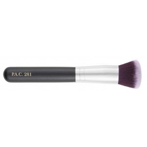 Buy PAC Foundation Brush - 281 - Nykaa