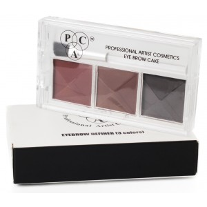 Buy PAC Eyebrow Definer (3 Colors) - Nykaa
