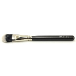 Buy PAC Foundation Brush - 072 - Nykaa
