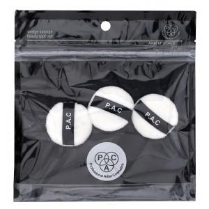 Buy PAC Makeup Sponge - Finger Powder Puff (3 Pcs) - Nykaa