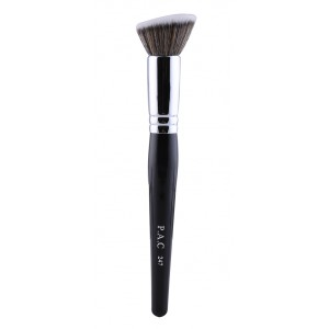 Buy PAC Angle Flat-Top Kabuki Brush - 247 - Nykaa