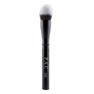 Buy PAC Dense Contour Brush - 242 - Nykaa