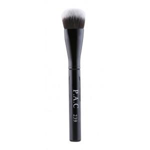 Buy PAC Dense Face Brush - 239 - Nykaa