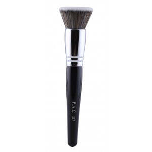 Buy PAC Dense Flat-Top Kabuki Brush - 257 - Nykaa