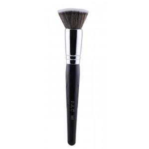 Buy PAC Dense Flat-Top Stippling Brush - 265 - Nykaa