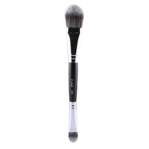 Buy PAC Dual End Foundation, Concealer Brush - 224 - Nykaa