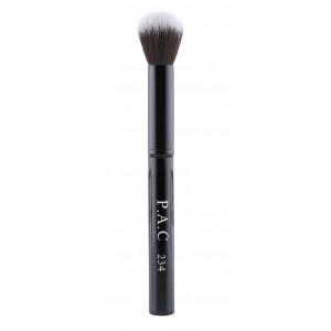 Buy PAC Dual Fibre Contour Brush - 234 - Nykaa