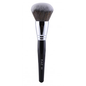 Buy PAC Large Face Brush - 251 - Nykaa