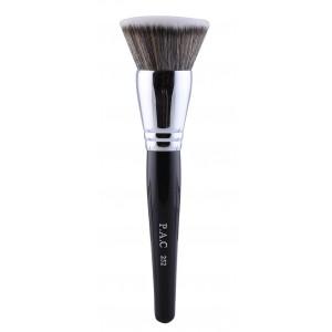 Buy PAC Large Flat-Top Kabuki Brush - 252 - Nykaa