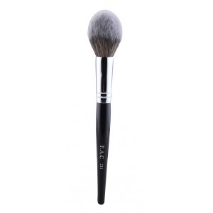 Buy PAC Small Powder Brush - 211 - Nykaa