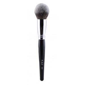 Buy PAC Small Powder Brush - 253 - Nykaa
