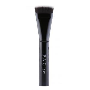Buy PAC Skinny Contour Brush - 237 - Nykaa
