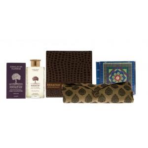 Buy Herbal Breathe Aromatherapy Pamper Yourself Luxury Kit - Nykaa