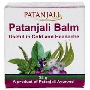 Buy Patanjali Balm - Nykaa
