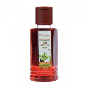 Buy Patanjali Sheetal Oil - Nykaa