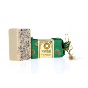 Buy Vrikshali Soap Jasmine - Nykaa